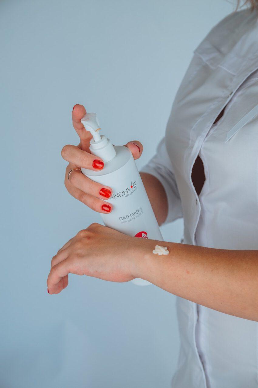 Dlaczego właściwe nawilżenie skóry jest tak ważne?
