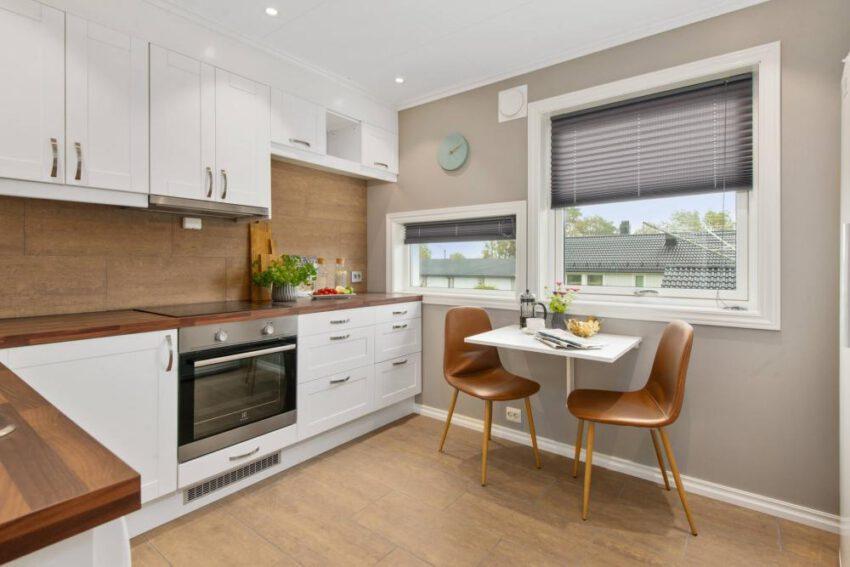 Ile wynosi gwarancja na meble kuchenne?