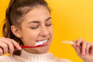 Ortodonta a dentysta
